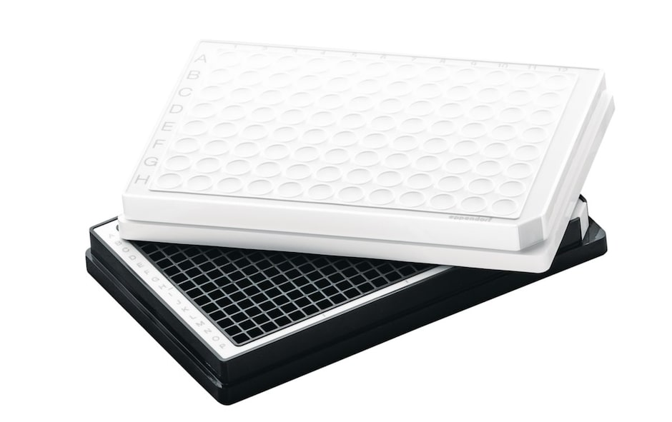 Eppendorf Assay/Reader Microplates
